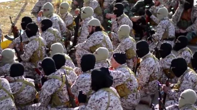 """""""Echter Krieg"""" - Islamischer Staat auch in Libyen auf dem Vormarsch"""