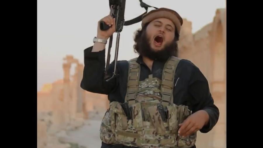 """""""Islamischer Staat"""" droht mit Anschlägen in Deutschland und schwört Merkel persönliche Rache"""