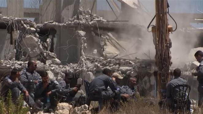 Israel: Netanjahus Zickzack-Kurs zwischen rechten Siedlern und der internationalen Gemeinschaft