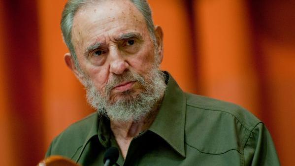"""Brief von Fidel Castro an Bevölkerung von Kuba: """"Die Wirklichkeit und die Träume"""""""