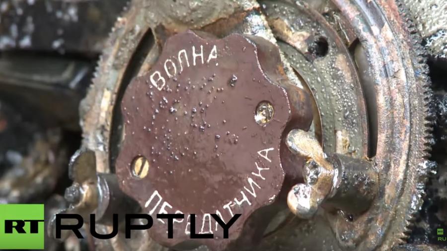 Polen: Sowjetisches Flugzeug samt Besatzung aus Zeiten des Zweiten Weltkriegs in Moorgebiet entdeckt