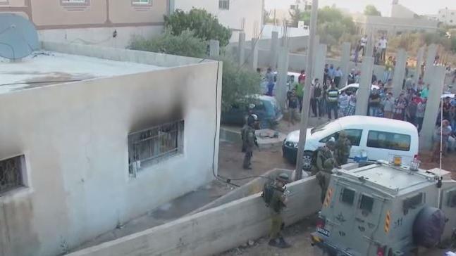Radikale Rechte in Israel lässt Hemmungen fallen - Ermordung eines palästinensischen Babys und 16-jähriger Gay-Pride Teilnehmerin