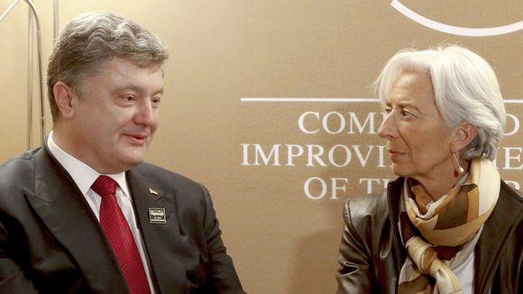 """IWF lobt """"enorme"""" Reformfortschritte Kiews - Ukraine steht erneut vor Zahlungsunfähigkeit und fordert Schuldenschnitt von 40 Prozent"""