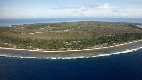 Grauen im Paradies: Vergewaltigung und Kindesmissbrauch als Standard im Flüchtlingslager auf australischer Insel