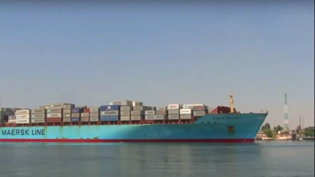 Live: Eröffnungsfeier des neuen Suezkanals in Ägypten