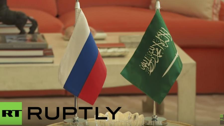Live: Saudischer Außenminister in Moskau – Gemeinsame Pressekonferenz mit Lawrow