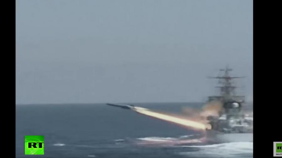 China: Großmanöver auf dem Ostchinesischen Meer - Raketen, U-Boote und Jets in Aktion