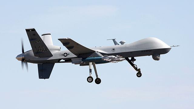USA wollen umstrittenes Drohnenprogramm massiv ausweiten, neben dem Nahen Osten auch Ukraine im Fokus