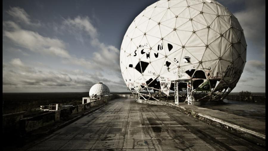 Die Geheimdienste machen keine gute Figur beim Fall um netzpolitik.org. Foto: by abandoned_be creative commons by-nc-nd