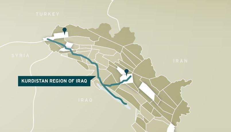 """Die unbekannte Seite des """"Kampfes"""" gegen den IS: US- und britische Multis finanzieren Islamischen Staat über verdeckte Schwarzmarkt-Ölkäufe"""