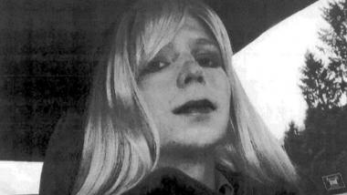 Zu 35 Jahren Haft verurteilt: Chelsea Manning