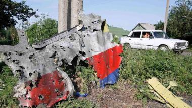 """""""Wir brauchen Informationen zum Cockpitdach"""" – Niederländische Untersuchtungsbehörde zu MH17 bittet RT um Mithilfe"""