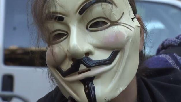 Live: 4. Jahrestag von Occupy Wall Street - Aktionstag und Demo mit Bernie Sanders