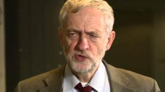 Großbritannien: General droht Jeremy Corbyn im Falle eines Wahlsieges mit Putsch