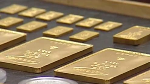 Das goldene Ende - Wie London und New York ihre Goldreserve verlieren