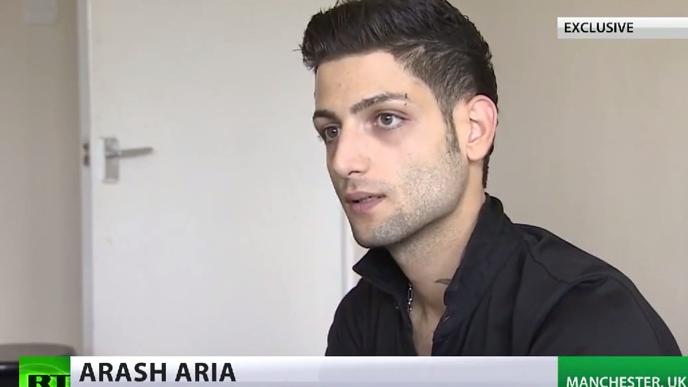 Österreich schickt erste Flüchtlinge zurück - Iraner möchte deportiert werden