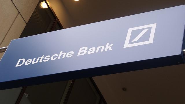 Geldwäscheskandal als Grund für Rückzug von Deutsche Bank aus Russland?