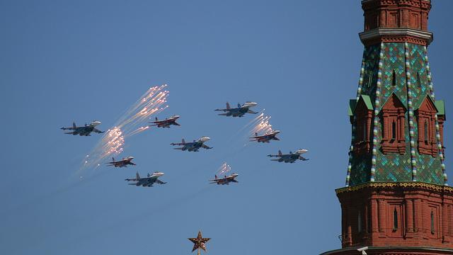 USA fürchten angesichts russischer Militär-Errungenschaften um Vorherrschaft in der Luft