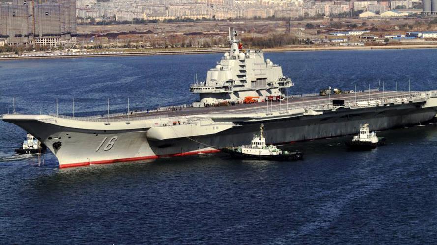 Arabische und israelische Quellen: Chinesische Militärberater und Kriegsmarine auf dem Weg nach Syrien