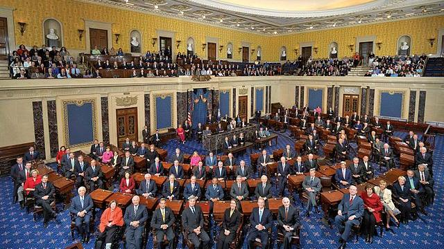 """USA: Trotz Offensive der Israel-Lobby - Senatsmehrheit für """"Obamas Iran-Abkommen"""""""
