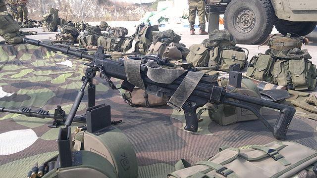 Syrien: Hisbollah will Beweise für israelische Waffenlieferungen an Ahrar al-Scham gefunden haben
