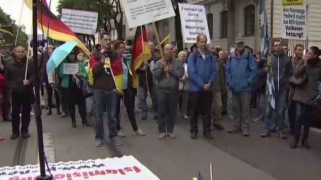 Fluchtziel Deutschland: Kritik an deutscher Asylpolitik