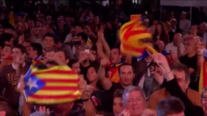 Nach Wahlsieg der Separatisten – Madrid und EU drohen Katalonien mit Konsequenzen