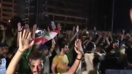 Libanon vor der Revolution? Anti-Regierungsproteste in Beirut halten an