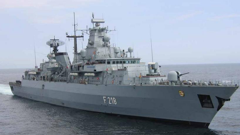 Versuch Nummer Zwei: UN-Sicherheitsrat soll EU-Militäreinsatz gegen Flüchtlingsboote erlauben