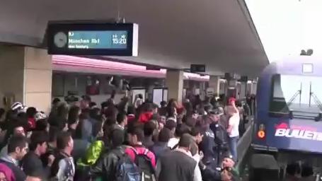 Flüchtlinge in der EU: Koordinierte Politik - Fehlanzeige