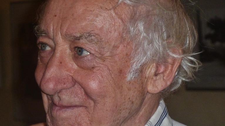 Dieter Hallervorden, Quelle: Schokohäubchen, CC0