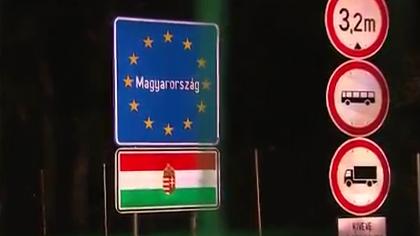 Flüchtlingskrise aktuell: Ungarn schließt Grenze zu Serbien, Spannungen in Calais steigen