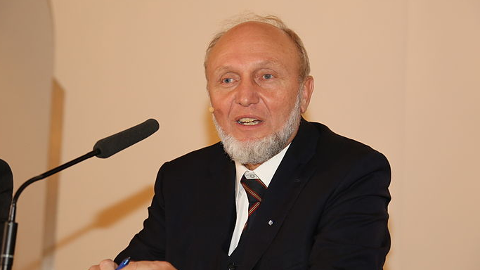 Ifo-Chef Hans-Werner Sinn. Bild: Flickr / blu-news.org CC-BY-SA 2.0