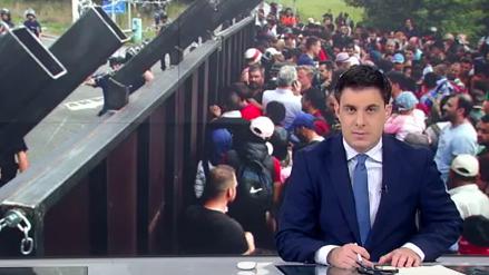Flüchtlingskrise aktuell: Wohin mit den Flüchtlingen nach Grenzschließungen?