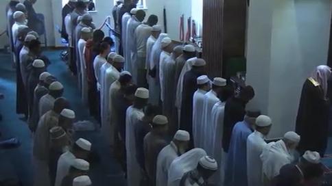 Großbritannien: MI5 spioniert muslimische Gemeinden aus