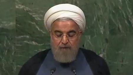 UN Generalversammlung: Fortschritte im Atomabkommen mit dem Iran