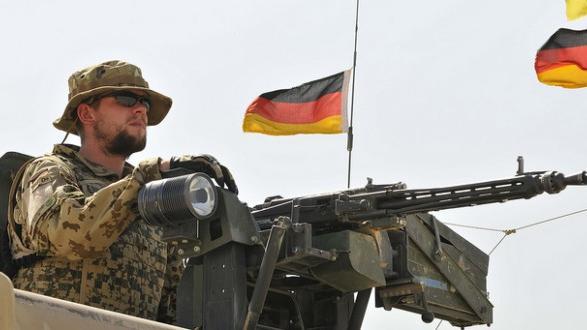 Bundesverfassungsgericht: Bewaffnete Bundeswehr-Einsätze auch ohne Parlamentszustimmung möglich