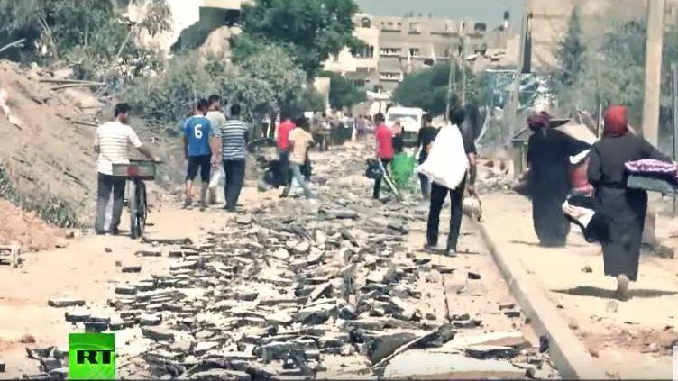 UN warnt: Gaza bereits in fünf Jahren völlig unbewohnbar