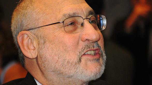US-Ökonom Stiglitz: Die Euro-Krise ist noch längst nicht vorbei