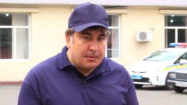 100 Tage Saakaschwilli - Erfolgloses Dasein