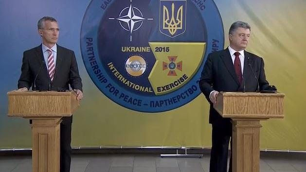 Minsker Treffen diesmal ohne westliche Einflussnahme - neuer NATO-Kurs mit Russland?