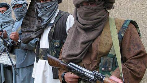 Afghanistan: Taliban stürmen Gefängnis und befreien 150 ihrer Kämpfer