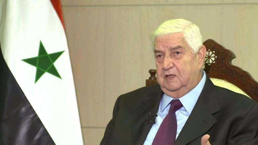 Syrien: Regierung unterstützt Idee einer breiten Anti-IS-Koalition