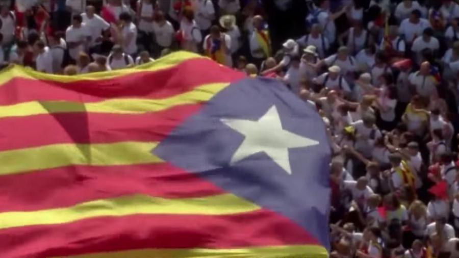 Spanien: Katalonien wünscht Unabhängigkeit - FC Barcelona droht dann Liga-Ausschluss