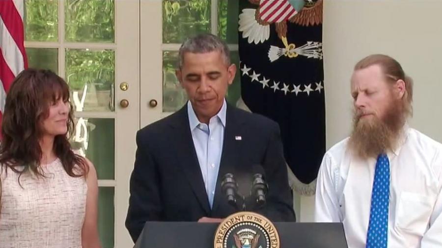 """Schauprozess? US-Offizier wegen Taliban-Gefangenschaft vor Gericht - """"Fehlverhalten vor dem Feind"""""""