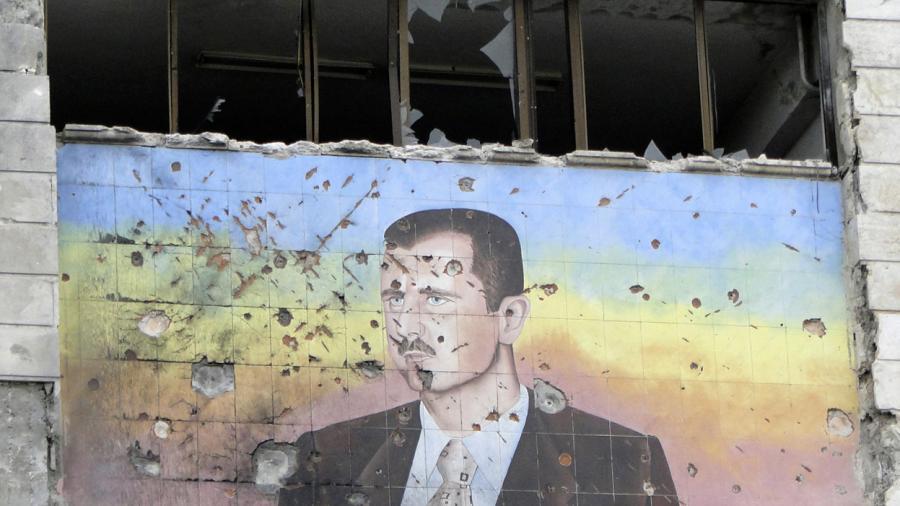 Assange zu RT: Bereits 2006 sprachen US-Depeschen von Destabilisierungsplan gegen Assad