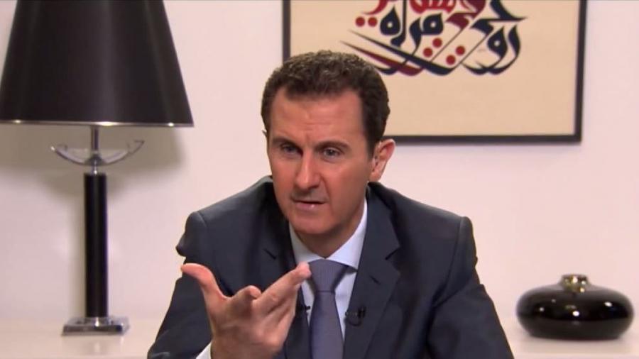 """""""Assad am Aufstieg des IS schuld"""" - USA kritisieren russische Anti-Terrorhilfen"""
