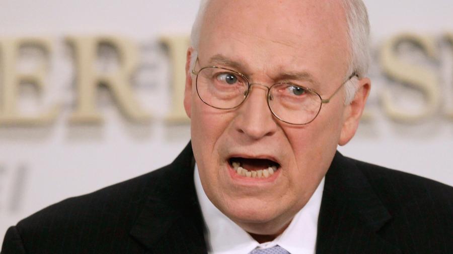 Live: Ehemaliger US-Vizepräsident Dick Cheney spricht über US-Sicherheitsrisiken durch das Iran-Atomabkommen