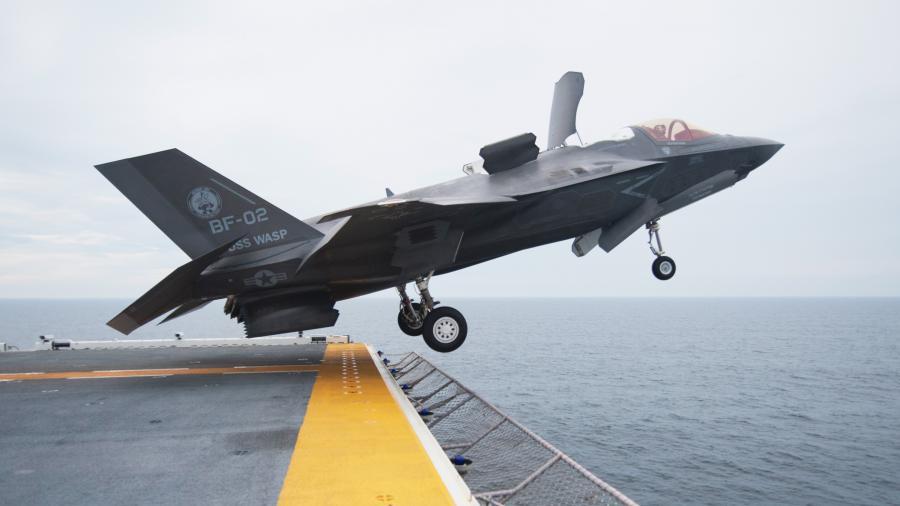 US-Sicherheitsexperte zu RT: F-35 Kampfflugzeug wegen Preismanipulationen zehnmal teurer als nötig