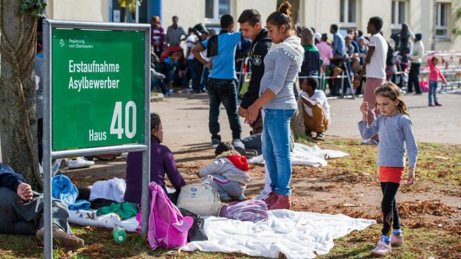Führt Flüchtlingskrise in Deutschland zu 180 Grad-Wende bei Syrien-Politik der Bundesregierung?